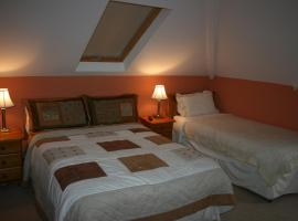 Hotel photo: Avarest Bunratty B&B