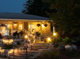 Hotel Photo: A Garden Stroll Bed & Breakfast
