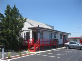 Hotel Photo: Bay Drive Motel West Atlantic City