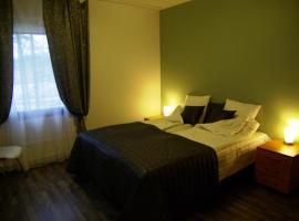 Hotel near Imatra: Repotie Apartment