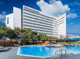 Hotel photo: Sheraton North Houston at George Bush Intercontinental