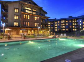 First Tracks by Wyndham Vacation Rentals Steamboat Springs Yhdysvallat