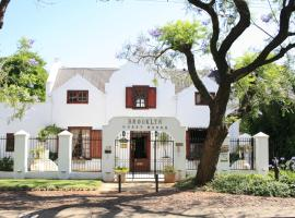 Brooklyn Guesthouses Pretoria South Africa