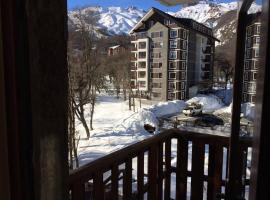 Hotel Photo: Apartment Andes Chillan