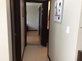 Hotel photo: Apartment Condominio Paradisus
