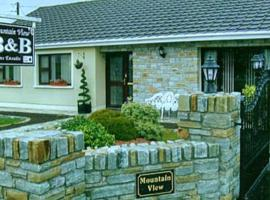 Hotel near Letterkenny: Mountain View