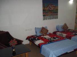 Uday Bed n Breakfast Agra India