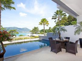 Seductive Sunset Villa Patong A1 Patong Beach Тайланд