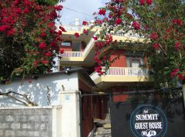 Hotel Photo: New Summit Guest House