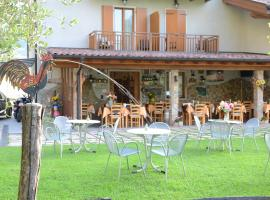Hotel Photo: Agritur Girardelli