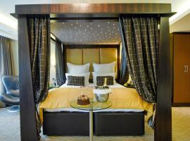 Hotel Photo: The Montcalm Marble Arch