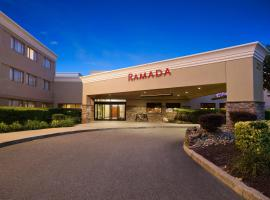 Hotel Photo: Ramada by Wyndham Toms River