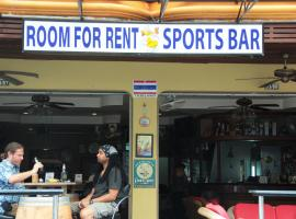 Drunken Duck Guesthouse Pattaya Central Tayland