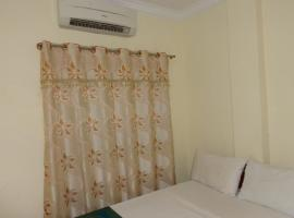 Hotel Photo: Modern Thida City Guesthouse