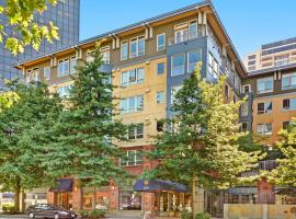 4th Avenue Apartment by Stay Alfred Seattle United States
