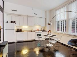 South Carondelet Street Apartment by Stay Alfred New Orleans USA