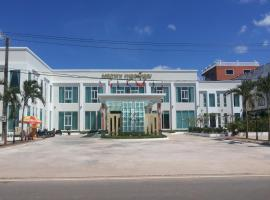 A picture of the hotel: Grand Seagull Hotel