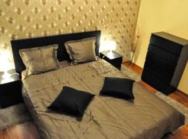 A picture of the hotel: Charming Central Apartment Ploiesti