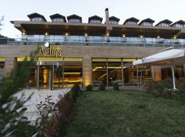 Abant Aden Boutique Hotel & Spa Abant Turchia