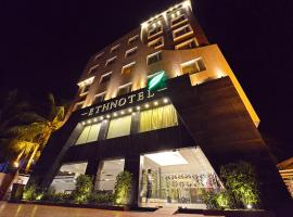 A picture of the hotel: Ethnotel