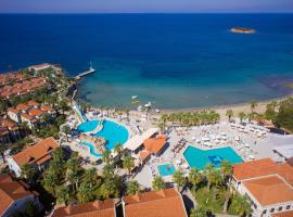 Hotel Photo: Club Tarhan Beach