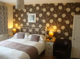 Hotel Photo: Canal View Bed And Breakfast