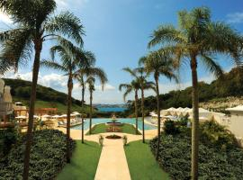Hotel near Bermuda Intl airport : Rosewood Tucker's Point