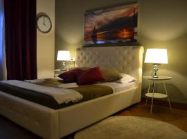 Central Avenue B&B Bologna Italy