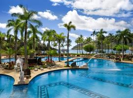 Kauai Marriott Resort Lihue USA