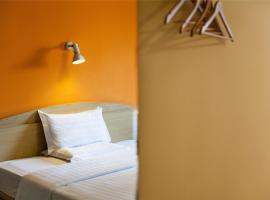 Hotel Photo: 7Days Inn Qingdao Wusi Square Middle Xianggang Road