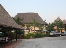Hotel photo: Millennium Sea Breeze Resort