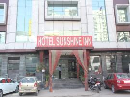 Hotel SunShine Inn Ghaziabad India