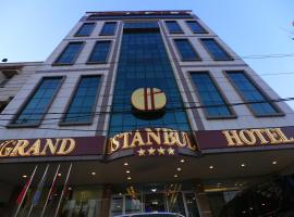 Hotel photo: Grand Istanbul hotel