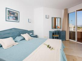 Aparthotel Dunes Platja Can Picafort Spain