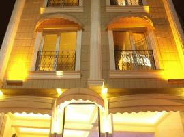 Hotel Photo: Pearl Hotel Istanbul
