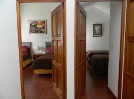 Hotel photo: Apartamentos Mission Rd Inmobiliaria