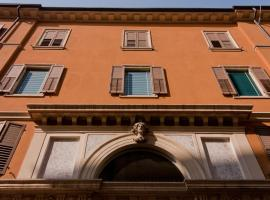 Hotel Photo: B&B Principe all'Arena