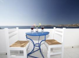 Stratos Apartments & Studios Parikia Greece