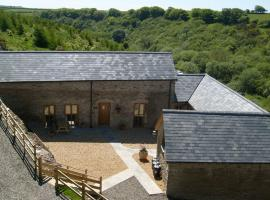 Hotel Photo: Ettiford Farm Cottages
