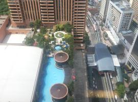 Hotel Photo: Eastern Suites @ Times Square KL