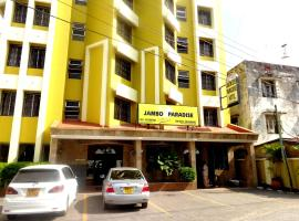 A picture of the hotel: Jambo Paradise Hotel - Mombasa