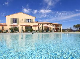 Hotel Photo: Les Domaines de Saint Endreol Golf & Spa Resort