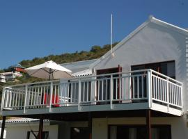 A Stillwater Self Catering Guesthouse Glentana South Africa