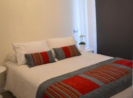 Hotel Photo: Art Apartment Chile
