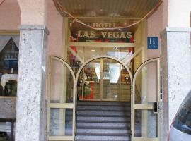 Hotel Photo: Hotel Las Vegas