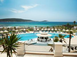 Premier Solto Hotel By Corendon Alacati Turkey