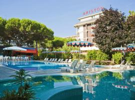 Hotel Ariston Bibione Italy