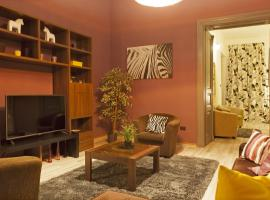 Hotel near Timisoara: The Aristocrat Apartment