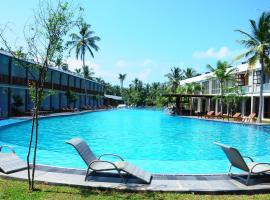 Carolina Beach Resort & Spa Chilaw Sri Lanka