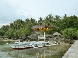 Sampaguita Resort Moalboal Philippines